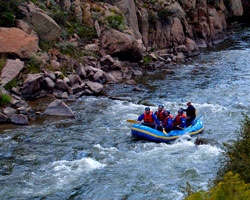 River Rafting - Montrose, Colorado (CO)