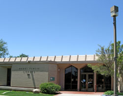 Public Library in Hobbs, New Mexico (NM)