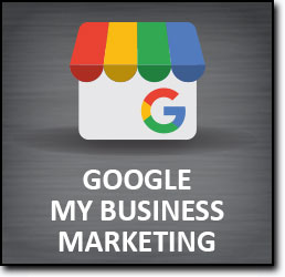 Google My Business Marketing