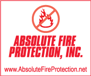 Absolute Fire Protection Inc: www.absolutefireprotection.net