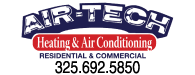 Air-Tech: Heating & Air Conditioning - Residential & Commercial