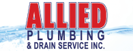 Allied Plumbing & Drain Service Inc