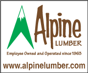 Alpine Lumber Co: Your #1 Statewide Source for Building Materials
