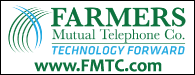 Farmers Mutual Telephone Co: www.fmtc.com