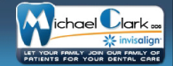 Michael Clark DDS: Let your family join our family of patients for your dental care | invisalign