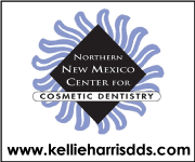 Northern New Mexico Center for Cosmetic Dentistry: kellieharrisdds.com