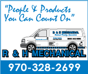 R & H Mechanical: People & Products You Can Count On