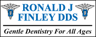Ronald J Finley DDS: Gentle Dentistry for All Ages