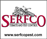 Serfco: Termite and Pest Control | www.pestcontrolnwa.com