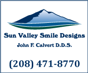 Sun Valley Smile Designs: John F Calvert DDS | 208-450-9894