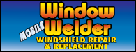 Mobile Window Welder: Windshield Repair & Replacement