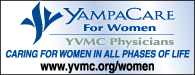 YampaCare for Women: Caring for Women in all Phases of Life | YVMC Physicians