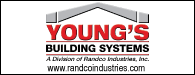 Young's Building Systems: A Division of Randco Industries
