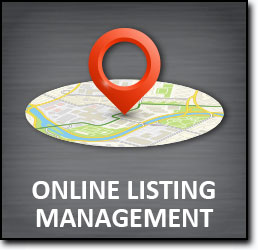 Online Listing Management